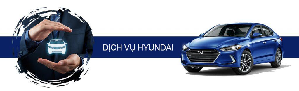 Dịch vụ và hỗ trợ Hyundai Bình Dương