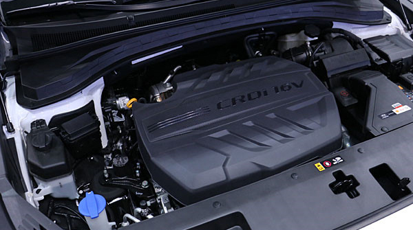 Phụ kiện chính hãng Hyundai Bình Dương