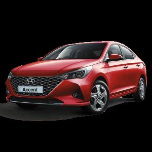Giá xe Hyundai Accent 2021 tại Bình Dương