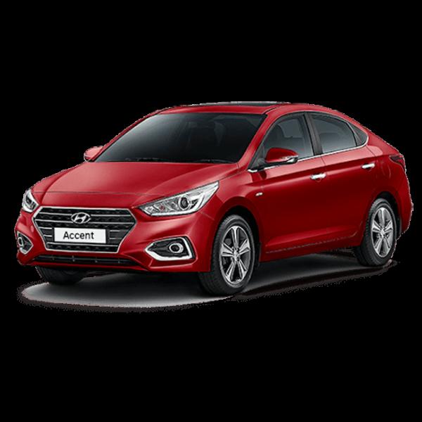 Giá xe Hyundai Accent tại Bình Dương