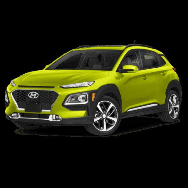 Giá xe Hyundai Kona tại Bình Dương 2020