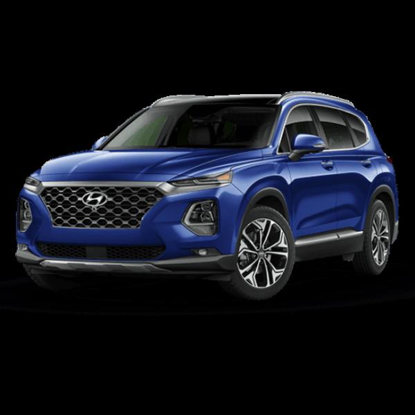Giá xe Hyundai Santa Fe 2020