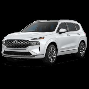 Giá xe Hyundai Santa Fe 2021