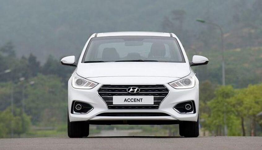 Thông số kỹ thuật xe Hyundai Accent 2020