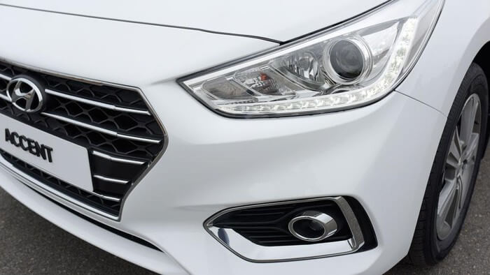 Đèn Projector Hyundai Accent