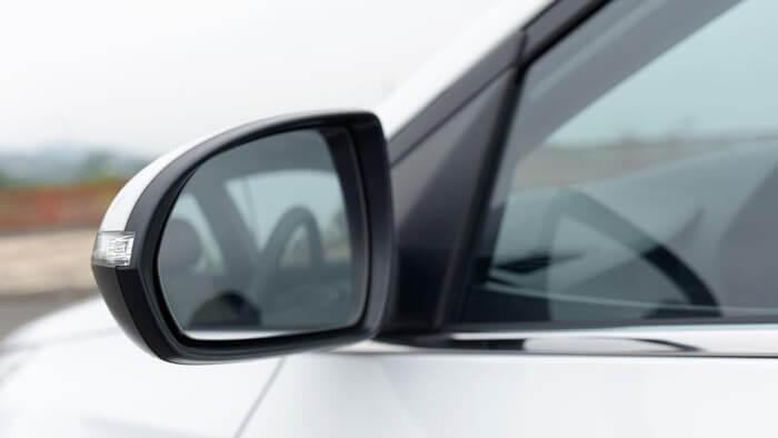 Gương chỉnh điện Hyundai Accent