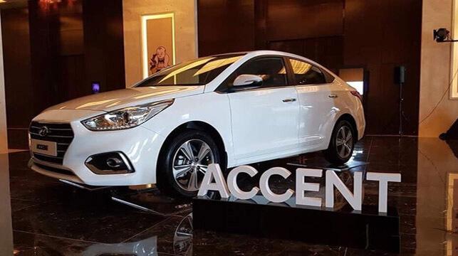 Hyundai Accent 1.4 AT Đặt Biệt