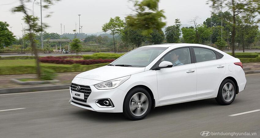 Hyundai Accent 1.4 AT Đặc Biệt