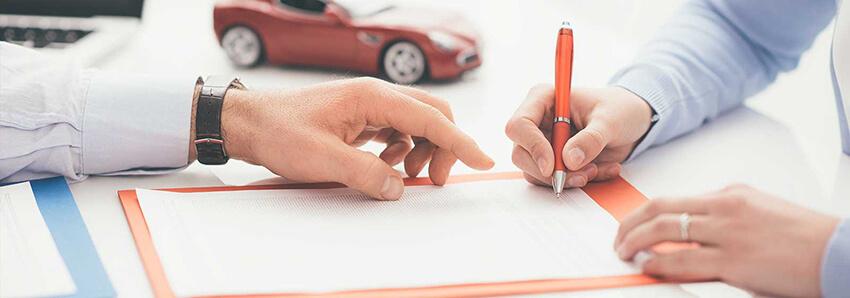 Kinh nghiệm mua xe ô tô mới trả góp